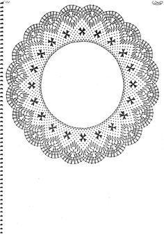 Archivo de álbumes Lace Patterns, Bobbin Lace, Crochet Earrings, Christmas Decorations, Diamond, Montserrat, Jewelry, Mud, Albums