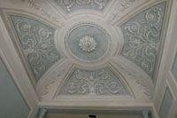 Neo classic room