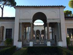 Villa Giulia rome