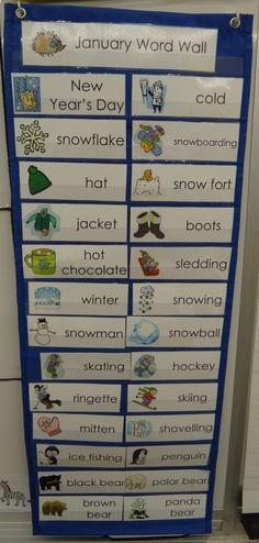 1st grade word wall -- It is important to have engaging content to promote literacy in the classroom. This would help with reading, writing and speaking for all types of learners from native english speakers to english language learners.