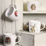 Take a look at the Wrendale Designs by Royal Worcester event on #zulily today!
