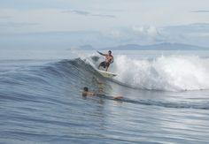 Surfig Suva by Bob Gillett