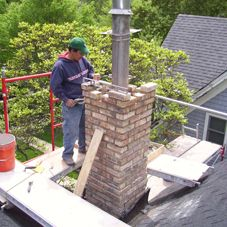Our Company Specializes Provides Best Services For Chimney Damage