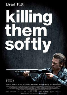 Killing Them Softly(2012) 8/10 - 2/16/14