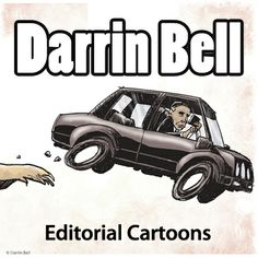 Darrin Bell - Liberal - Darrin Bell challenges social, political and cultural assumptions. His award-winning work navigates issues such as civil rights, pop culture, family, science fiction, scriptural wisdom and nihilist philosophy while often casting subjects in roles that are traditionally denied them. For more info visit http://www.gocomics.com/darrin-bell
