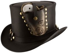 c9e8e34e7c4 Phashionique (USA) - Online Shopping eXperts  Apparel  Steampunk Hatter by  Headn Home