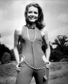 Emma Peel, the Avenger