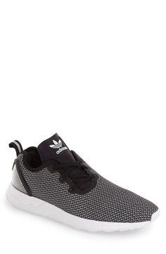 796108e1831  ZX Flux Racer  Sneaker (Men s). Futuristic