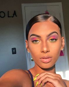 makeup look natural makeup look dramatic makeup look for brown eyes makeup look . makeup look natural makeup loo. Makeup On Fleek, Flawless Makeup, Glam Makeup, Pretty Makeup, Makeup Inspo, Makeup Inspiration, Beauty Makeup, Eye Makeup, Dramatic Makeup