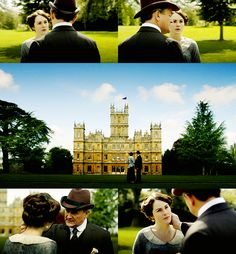 My fortune is the work of others who laid it to build a great dynasty. Do I have the right to destroy their work? Or impoverish that dynasty? I am a custodian, my dear, not an owner. I must strive to be worthy of the task I've been set.Downton Abbey | 1.04