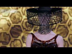 Alexander McQueen - The Story Of (Sarah Burton's inaugural collection as the new creative director) - Stunnnnnnnnnnnnnnnnnnnnnning!!!!