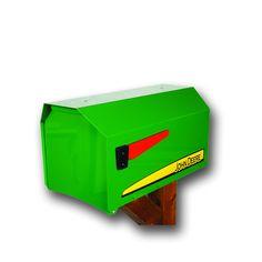 Mallard Duck Mailbox Post Mount Handmade by More Than A Mailbox