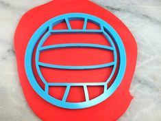 Waterpolo Cookie Cutter CHOOSE Your OWN by TheCookieCutterLady