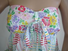"Reko ""Handmade"" in London. Nice Handmade Sundress for low low price. Very Sexy Summer Dress. Summer Stunner! Dress new and unworn. Dress in Style for Less! | eBay!"