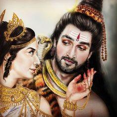 Lady Parvati and Lord Shiva Shiva Tandav, Shiva Parvati Images, Shiva Photos, Lord Shiva Hd Images, Lord Ganesha Paintings, Lord Shiva Painting, Angry Lord Shiva, Lord Shiva Sketch, Lord Shiva Statue