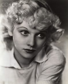 As a teenager Lucille Ball was diagnosed with rheumatoid arthritis and hid the pain she suffered throughout her life.