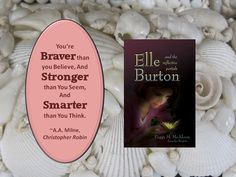 Only $2.99 on Nook #Christian #fantasy A role model your tween will love., http://www.barnesandnoble.com/w/elle-burton-and-the-reflective-portals-peggy-m-mcaloon/1119391660?ean=9781627870566 …