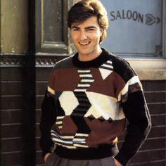 Nick Berry as Simon Wicks ~ EastEnders Mullets, Classic Tv, Wallpaper, Bbc, Tv Series, Knitwear, Vintage Fashion, Graphic Sweatshirt, Celebs