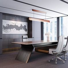 Modern Luxury CEO Office Interior Design Modern conference room with a touch .Modern Luxury CEO Office Interior Design Modern conference room with a touch of . - CEO Design a hauch INTERIOR Interior Design Trends, Interior Design Pictures, Interior Design Website, Interior Design Companies, Office Interior Design, Office Interiors, Interior Ideas, Exterior Design, Corporate Office Design