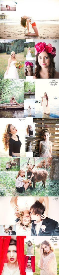 Film Photoshop Actions-90+ Actions. Actions. $75.00