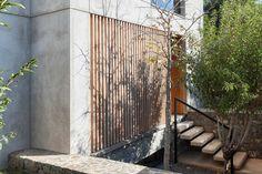 Woodwing Villa – K-Studio