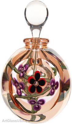 Roger Gandelman perfume bottle