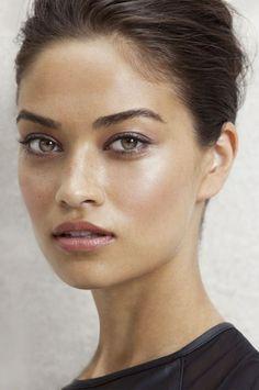 fresh face fall makeup
