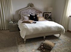 Bedroom furniture - a Mix of Old & New Style Oranjezicht - image 1