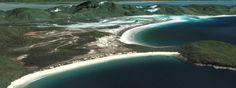 Nachbarbucht von Sin Htauk Beach