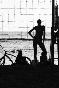 Beach Volleyball Photograph  - Beach Volleyball Fine Art Print