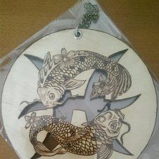 "Zodiac ""Pisces"""