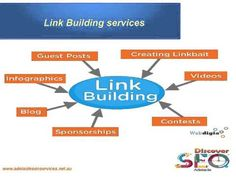 Link building services Adelaide - http://www.highpa20s.com/link-building/link-building-services-adelaide/