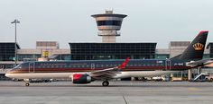 Izmir International Airport