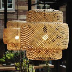 Lampa Sinnerlig Ikea