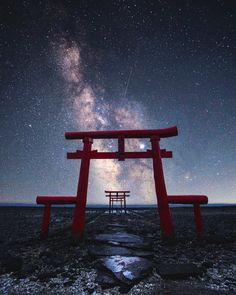 Mysterious underwater torii standing in the sea at high tide-TRIPROUD- 満潮時には海に佇む神秘的な海中鳥居 – TRIPROUD Ooyu Shrine / Mysterious underwater torii that stands in the sea at high tide - Aesthetic Japan, Japanese Aesthetic, Japanese Landscape, Fantasy Landscape, Japanese Travel, Art Asiatique, China Art, Animes Wallpapers, Japanese Culture