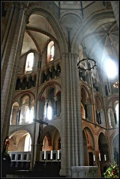 Limburg an der Lahn : Cathedral Germany