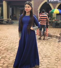 Indian Designer Outfits, Indian Outfits, Designer Dresses, Indian Clothes, Lehenga Gown, Anarkali Dress, Stylish Dress Designs, Designs For Dresses, Indian Gowns Dresses