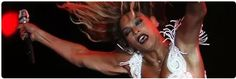 Beyonce in Brazil. Rock in Rio.