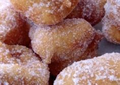 Castagnole Bimby bimby #ricettebimby #ricette #ricettedolcibimby #ricettecarnevalebimby