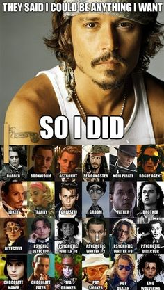 Yes He Did