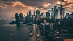 This HD wallpaper is about black mid-rise and high-rise buildings, city, New York City, cityscape, Original wallpaper dimensions is file size is Cityscape Wallpaper, City Wallpaper, Laptop Wallpaper, 1080p Wallpaper, Meninos Teen Wolf, Fantasy Art Landscapes, Flight And Hotel, New Travel, Travel Music