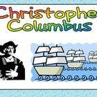 Finding materials for Columbus Day for young students is always difficult!! With that thought in mind, I created this PowerPoint for Columbus Day i...