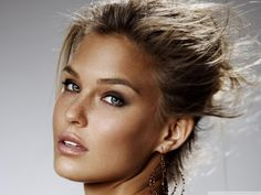 Makeup Bar Refaeli eyes, picture