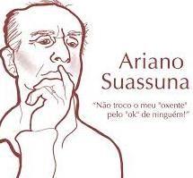 Aqui Rubens Pontes: Meu poema de sábado / Noturno, de Ariano Suassuna…