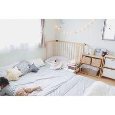 赤ちゃんの部屋のインテリア実例21例!安全で快適な部屋とは? | LUV INTERIOR
