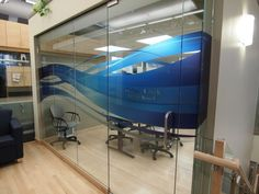 Upper Thames River Conservation Authority in #ldnont by Window Film Systems