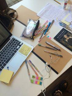 Imagem de creativity and study