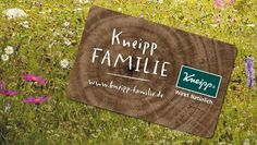 Die Kneipp-Produktwelt zum Verschenken | Kneipp Online Shops, Reusable Tote Bags, Night, Members Of The Family, Bathrooms, Cards