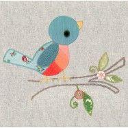 Vintage Birdie