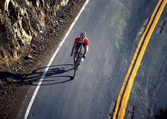 Ride better, get stronger, be happier, go faster, look nicer, stay safer, get fitter, smile wider, and lots more